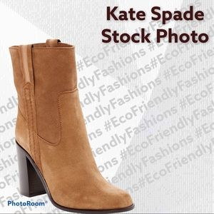 Kate Spade New York Baise ankle boot